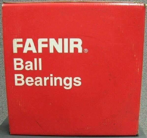 FAFNIR S3PP BALL BEARING