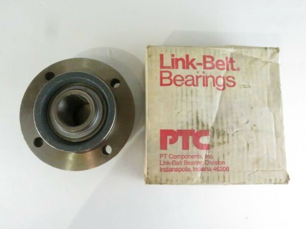 NEW PTC LINK-BELT FC3U227NC DX 1 11/16