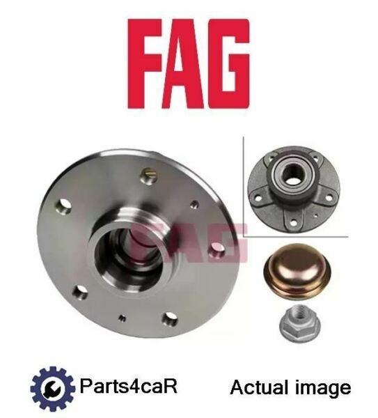 NEW Wheel Bearing Kit for SUZUKI SWIFT III,MZ,EZ,M16A FAG 713 6236 40