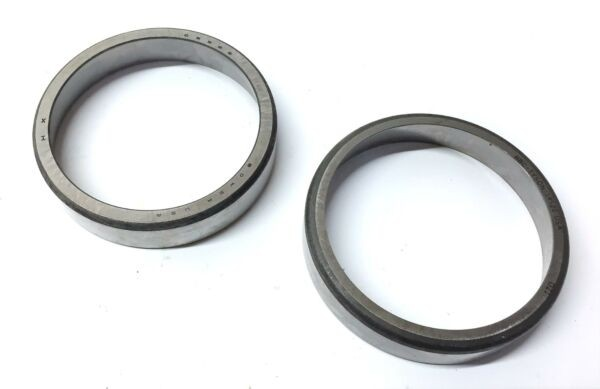 ?Federal Mogul/RBC Tapered Roller Bearing Cup 39520 [Lot of 2] NOS