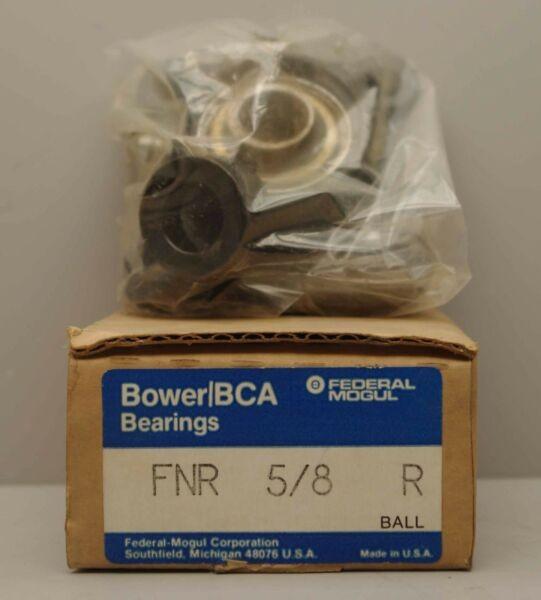 FEDERAL MOGAL BOWER/BCA FNR 5/8 BEARING