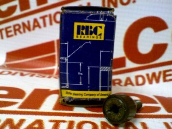 RBC BEARINGS S-16-L / S16L (NEW NO BOX)