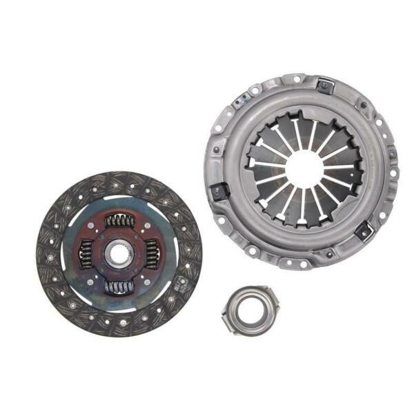 CLUTCH KIT WITH AN IMPACT BEARING EXEDY HCK2014
