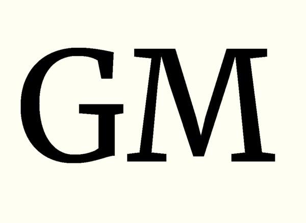 RPMT GM 7451628 Bower Bearing Cup