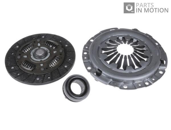 Clutch Kit fits HYUNDAI GETZ TB 1.1 05 to 06 180mm ADL 4110022720 4110022720S1