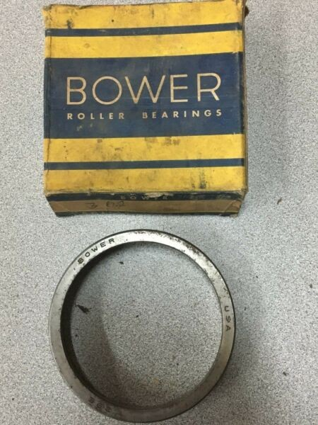 NEW IN BOX BOWER BEARING 362A
