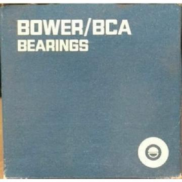 BOWER 417 TAPERED ROLLER BEARING
