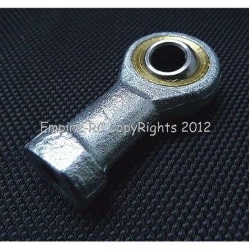 (1 PCS) PHSAL6 (SIL6T/K) 6mm Female Metric LEFT Threaded Rod End Joint Bearing