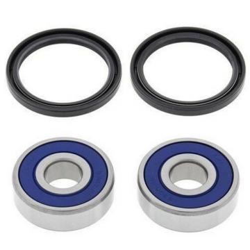 SUZUKI GS 500 E - Wheel bearing set AV and joint spy - 776097