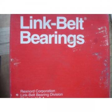 New Link Belt Linkbelt NU209EMC3 Bearing Quantity Available