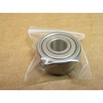 """NEW FAFNIR 5201KD BEARING METAL SHIELD 1 SIDE 5201 KD 12x32x15.9 mm 5/8"""" Width"""