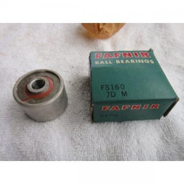 NIB  FAFNIR Bearing       DFP6           FS160 7D M