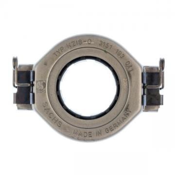 Clutch Release Bearing-Base, GAS, Eng Code: WE, FI, Natural Exedy N31846