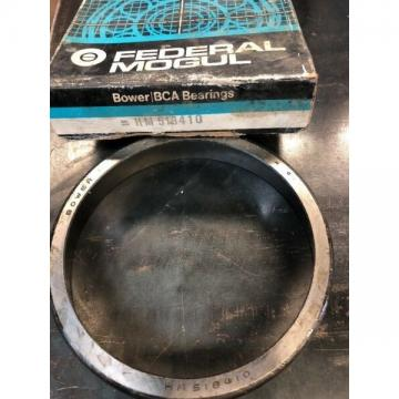New BowerTapered Roller Bearing Cup HM518410