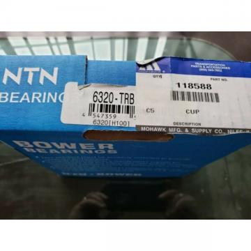 6320 Bower NTN bearing cup