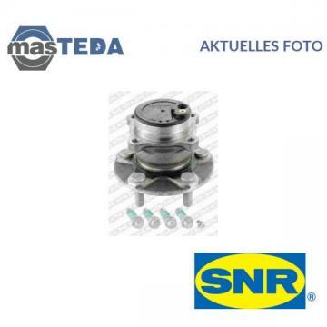 SNR Wheel Bearing Kit Wheel Bearing Kit R15279 G NEW OE QUALITY
