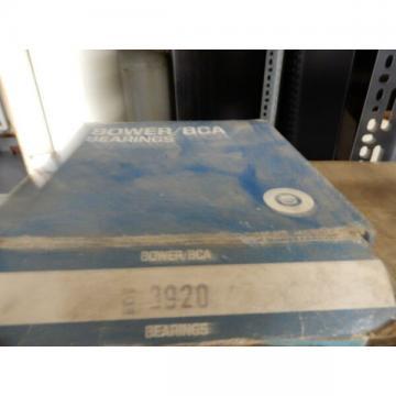NTN-BOWER-BEARINGS 3920 LOWEST PRICE