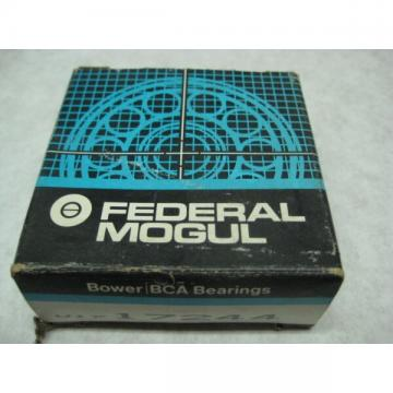 +NEW Federal-Mogul Bearings BCA RW 128-R Wheel Bearing